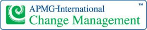 Change management logo