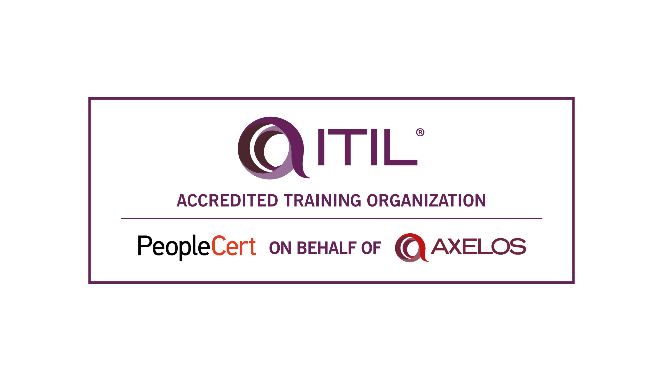 ITIL foundation eksamen