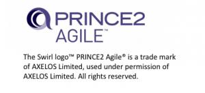 prince2 agile logo
